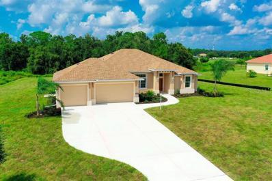 6241 Foal Creek Drive, Parrish, FL 34219 - #: A4438442
