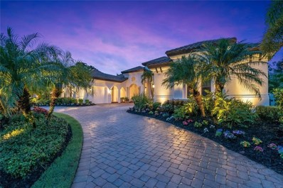13211 Palmers Creek Terrace, Lakewood Ranch, FL 34202 - #: A4438495
