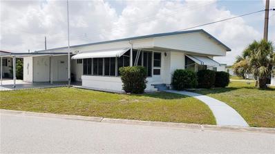 1724 Palm Springs Street, Sarasota, FL 34234 - #: A4438625