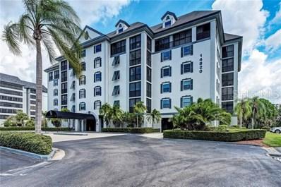 14820 Rue De Bayonne UNIT 408, Clearwater, FL 33762 - MLS#: A4438761