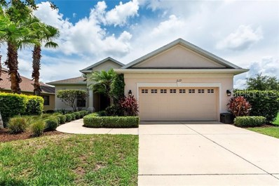 239 Dahlia Court, Bradenton, FL 34212 - MLS#: A4438918