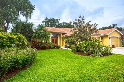 5574 Magnolia Blossom Lane, Sarasota, FL 34233 - MLS#: A4438923