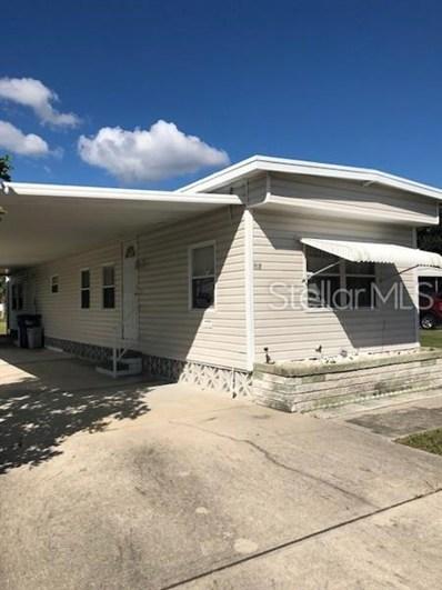 603 63RD Avenue W UNIT E7, Bradenton, FL 34207 - MLS#: A4439004