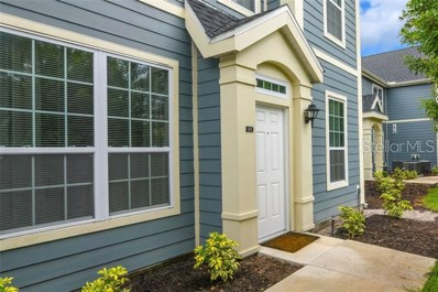 5501 Rosehill Road UNIT 103, Sarasota, FL 34233 - MLS#: A4439173