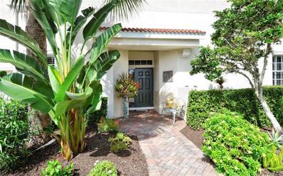 133 Bella Vista Terrace UNIT 32B, North Venice, FL 34275 - MLS#: A4439435