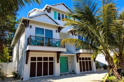 210 72ND Street, Holmes Beach, FL 34217 - MLS#: A4440329