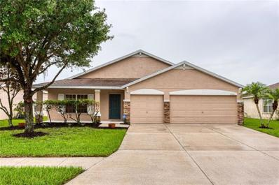 12066 Warwick Circle, Parrish, FL 34219 - #: A4440338