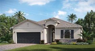 20844 Cattail Boulevard, Venice, FL 34293 - MLS#: A4440412