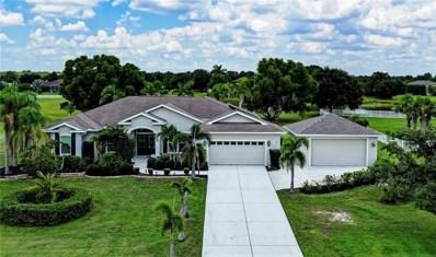 4602 Lake Fox Place, Parrish, FL 34219 - MLS#: A4440476