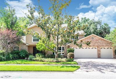 6815 Bluffs Boulevard, Temple Terrace, FL 33617 - #: A4440671