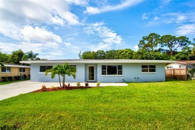 2322 Cadillac Street, Sarasota, FL 34231 - MLS#: A4440841