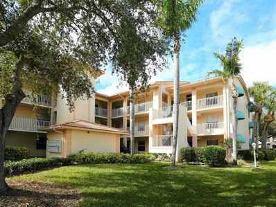 9330 Clubside Circle UNIT 3109, Sarasota, FL 34238 - #: A4441021
