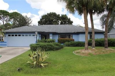 23502 Shelby Avenue, Port Charlotte, FL 33954 - MLS#: A4441611