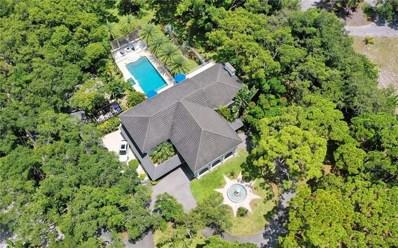 4805 Riverwood Avenue, Sarasota, FL 34231 - MLS#: A4441635