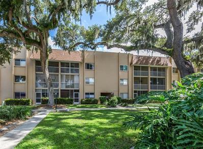 1520 Glen Oaks Drive E UNIT 353, Sarasota, FL 34232 - #: A4441698