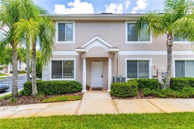 18163 Paradise Point Drive, Tampa, FL 33647 - MLS#: A4441783