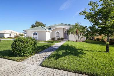 3603 72ND Terrace E, Sarasota, FL 34243 - #: A4441862