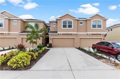 11575 84TH Street Circle E UNIT #103, Parrish, FL 34219 - MLS#: A4442951