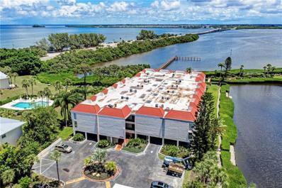 3805 E Bay Drive UNIT 301, Holmes Beach, FL 34217 - #: A4443070