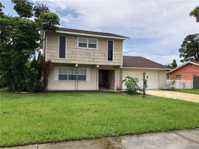 354 Montgomery Avenue, Sarasota, FL 34243 - MLS#: A4443658