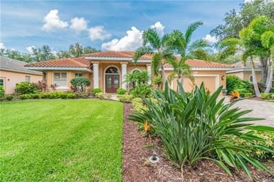 7362 Eaton Court, University Park, FL 34201 - #: A4444300