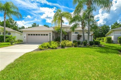 11855 Hollyhock Drive, Lakewood Ranch, FL 34202 - #: A4444307
