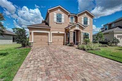 5310 Bentgrass Way, Bradenton, FL 34211 - #: A4444407