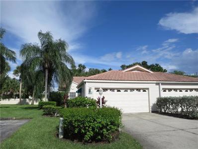 7533 Preserves Court, Sarasota, FL 34243 - #: A4444436