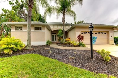 11836 Winding Woods Way, Lakewood Ranch, FL 34202 - #: A4444480