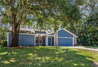 8321 Cypress Lake Drive, Sarasota, FL 34243 - #: A4444510