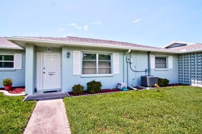 1017 Beach Manor Center UNIT 36, Venice, FL 34285 - #: A4444731