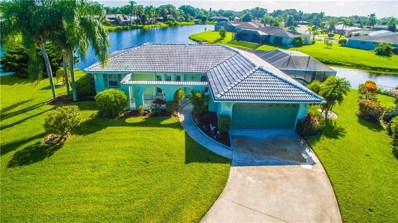 1740 N Lakeside Court, Venice, FL 34293 - MLS#: A4444897