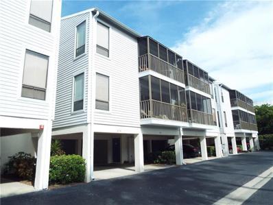 3601 E Bay Drive UNIT 204, Holmes Beach, FL 34217 - #: A4444969
