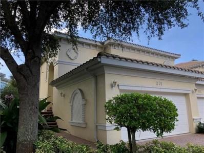 1808 Triano Circle UNIT 1808, Venice, FL 34292 - #: A4445154