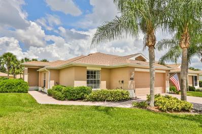 703 Tilbury Court, Sun City Center, FL 33573 - #: A4445203