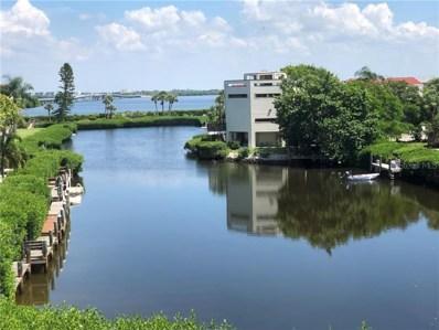 3801 E Bay Drive UNIT 207, Holmes Beach, FL 34217 - #: A4445612