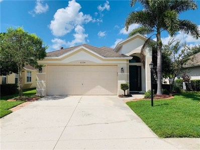 6224 Yellowtop Drive, Lakewood Ranch, FL 34202 - #: A4445713