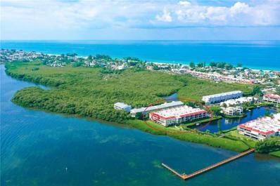 3705 E Bay Drive UNIT 210, Holmes Beach, FL 34217 - #: A4445901