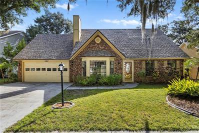 5740 Forester Lake Drive, Sarasota, FL 34243 - #: A4445919