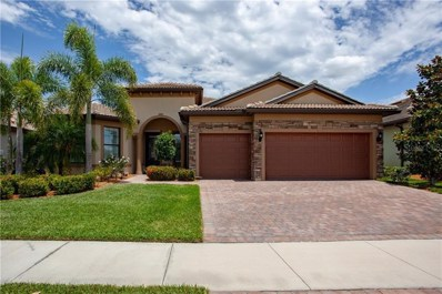 11196 Whimbrel Lane, Sarasota, FL 34238 - #: A4446457