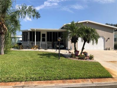 8407 Castle Garden Road UNIT R, Palmetto, FL 34221 - #: A4446910