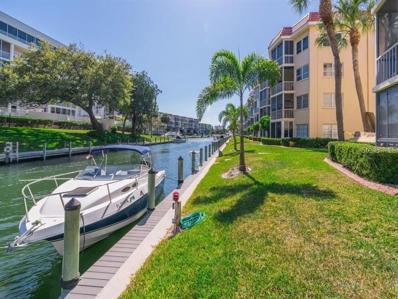 1350 N Portofino Drive S UNIT T109, Sarasota, FL 34242 - #: A4447055
