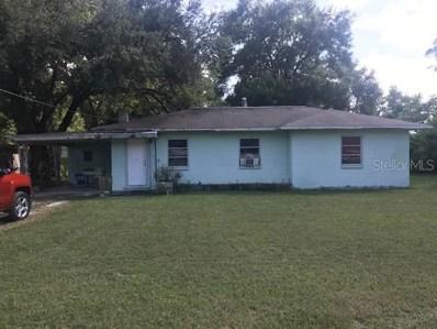 315 Hoffman Boulevard, Tampa, FL 33612 - MLS#: A4447061