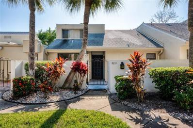2211 Meadowlake Court UNIT A2, Sarasota, FL 34235 - #: A4447273