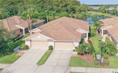 216 Fairway Isles Lane, Bradenton, FL 34212 - #: A4447501