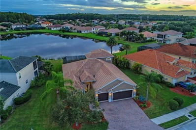 9073 Willowbrook Circle, Bradenton, FL 34212 - #: A4447528