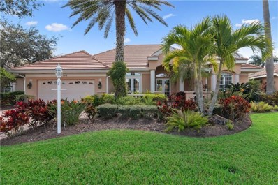 6618 The Masters Avenue N, Lakewood Ranch, FL 34202 - #: A4447845