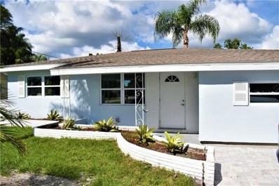 4215 Tern Street, Sarasota, FL 34232 - MLS#: A4448227