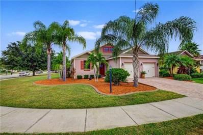 3411 72ND Drive E, Sarasota, FL 34243 - #: A4448417