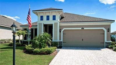 11826 Brookside Drive, Bradenton, FL 34211 - #: A4448759